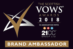VOWS Brand Ambassador and Judge 2018