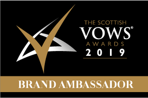 VOWS Awards 2019 - Judge & Brand Ambassador