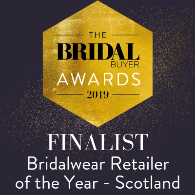 Bridal Buyer Awards Finalist