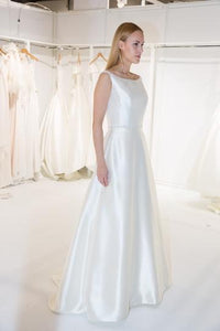 Alan Hannah's 'Iris' Dress. Now £900