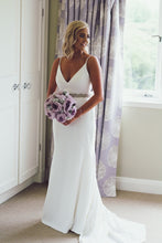 A Simple Sassi Holford, Accessorised to Perfection