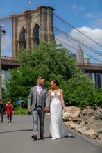 A Chic New York Wedding