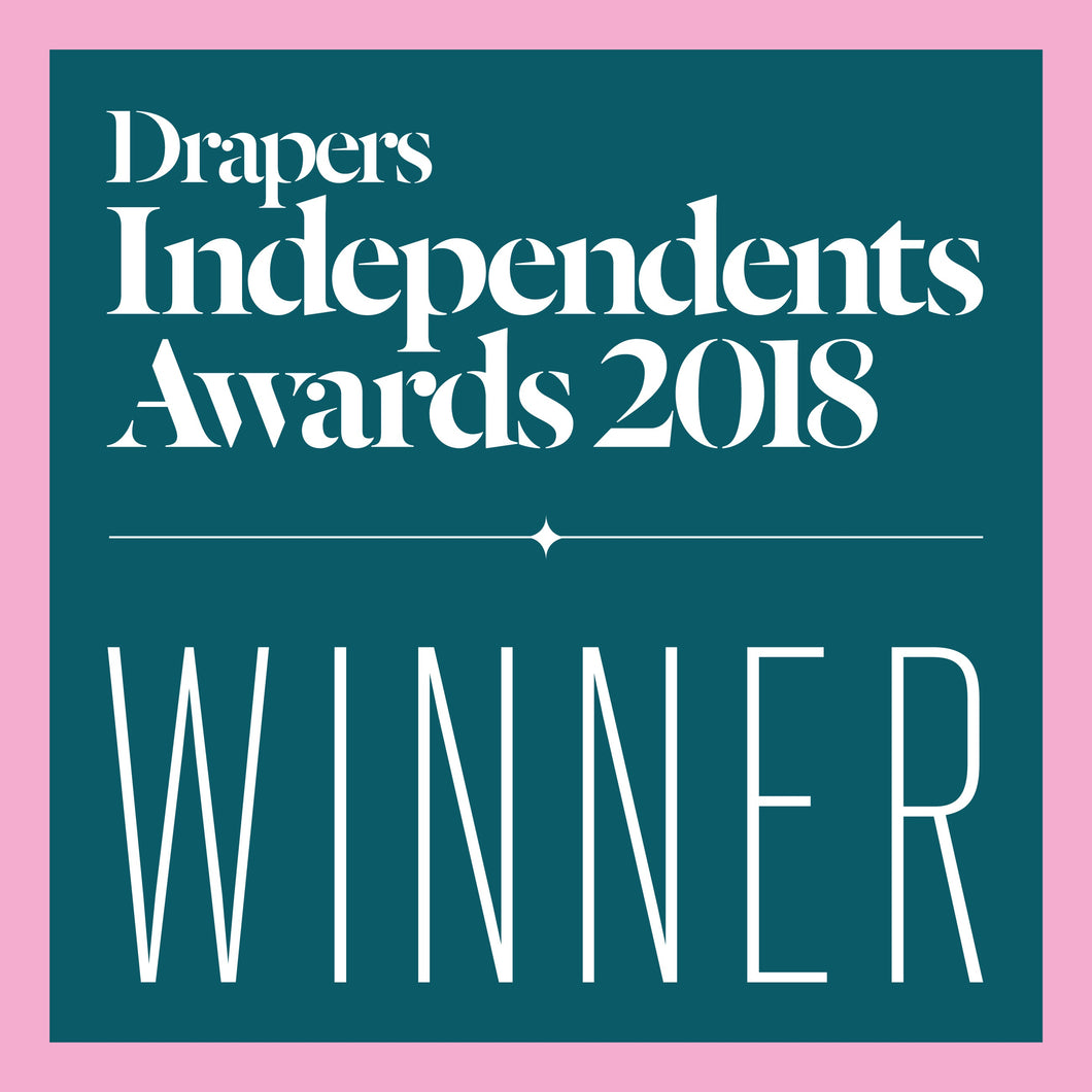 Drapers Independent Awards 2018