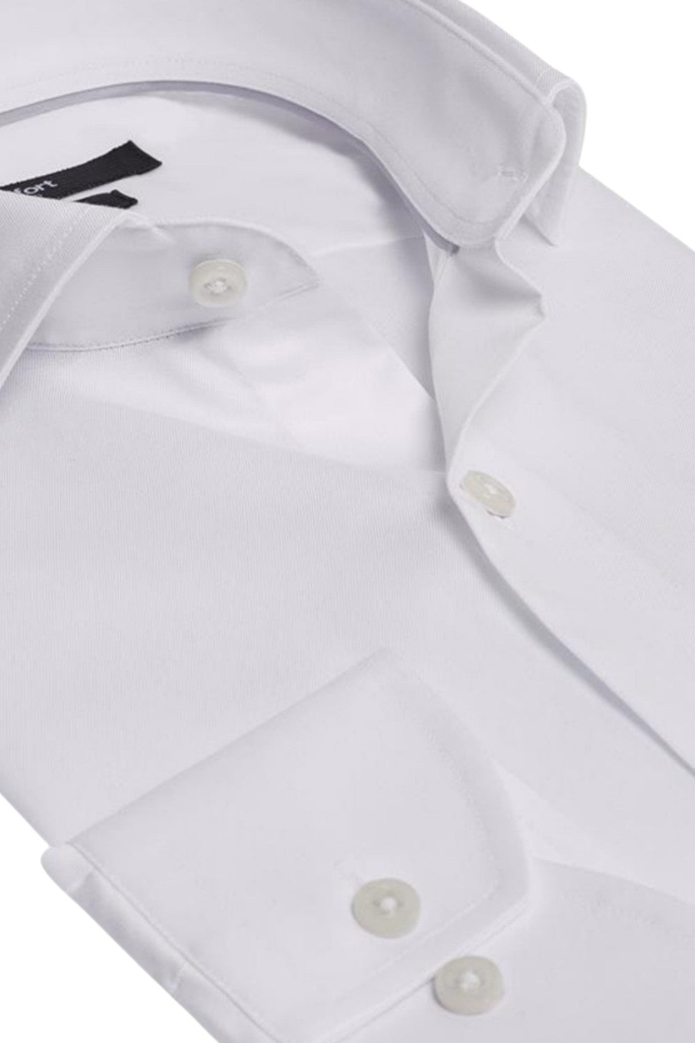THE ANDERSON SHIRT (WHITE)
