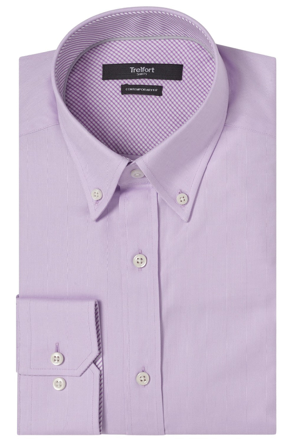 THE FRANKLIN SHIRT (PINK)