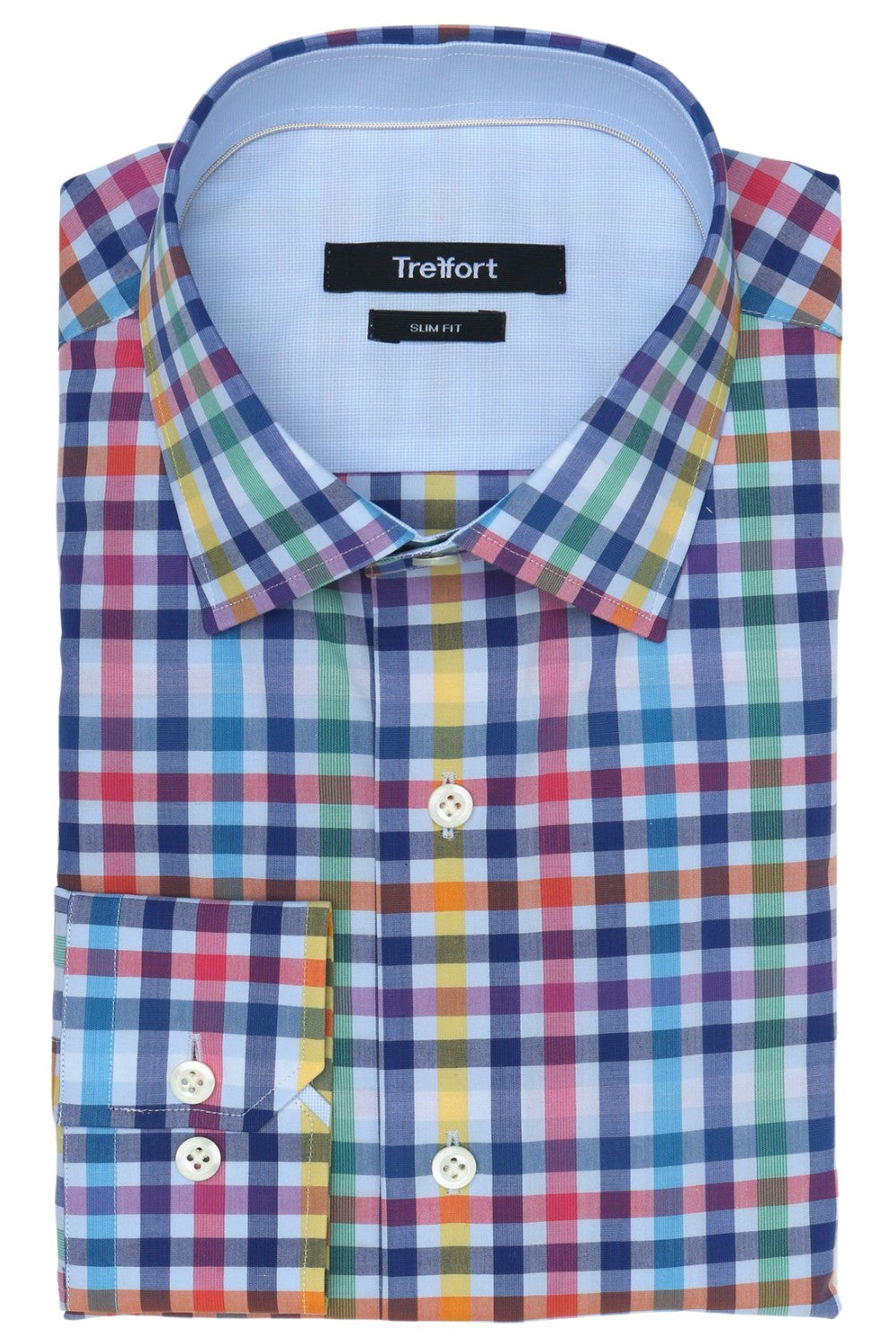 THE RANDALL SHIRT (MULTICOLOR)