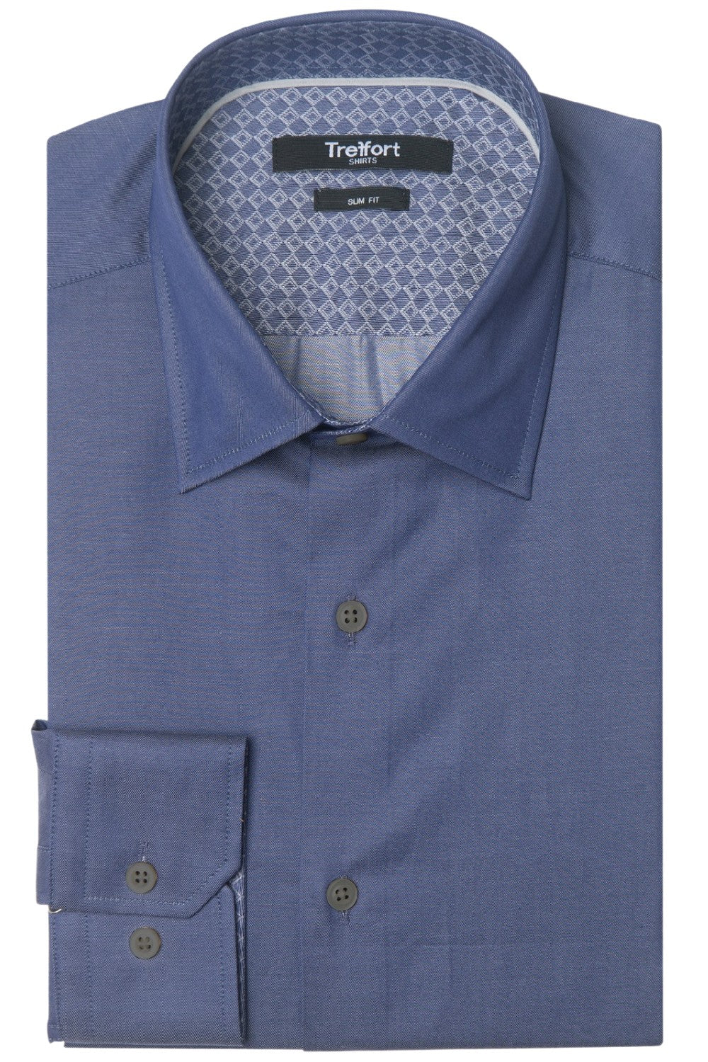 THE MERCER SHIRT (BLUE)