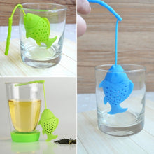 Fishing Rod Tea Infuser