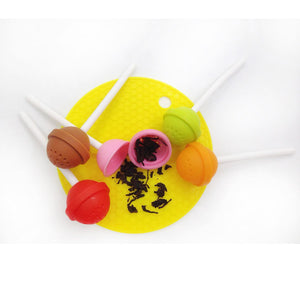 Lollipop Tea Infuser