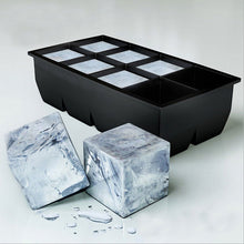 Square Ice Cube Mould