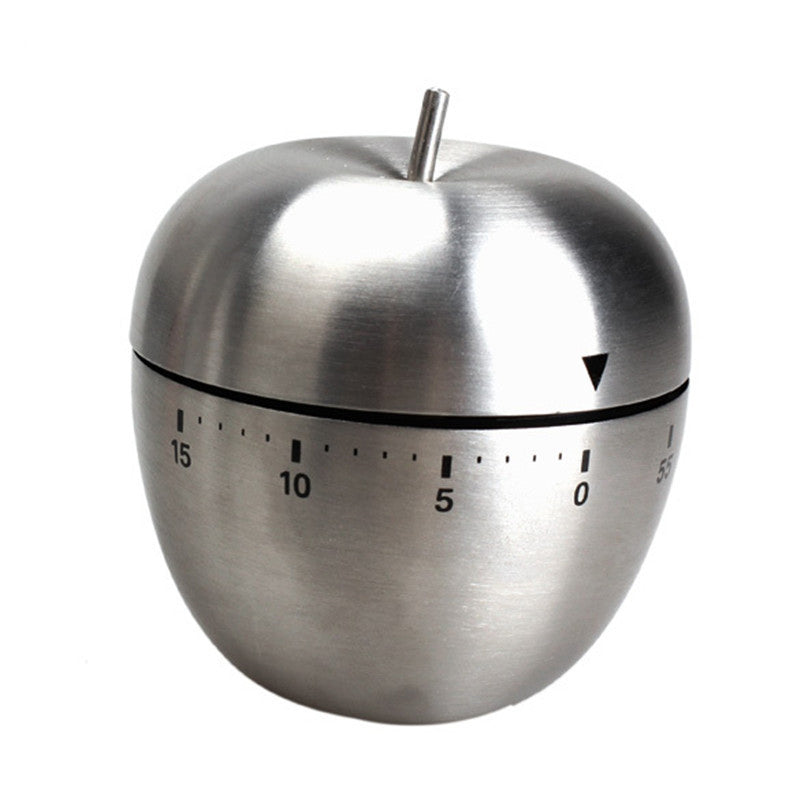 Apple Shape Egg Timer