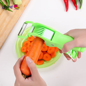 Salad Maker 2 in 1 Gadget