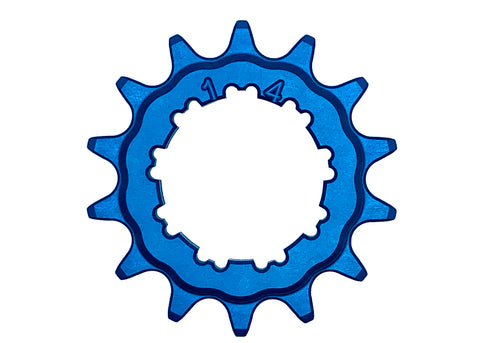 Von Sothen Racing 14T Rear Gear (cog)