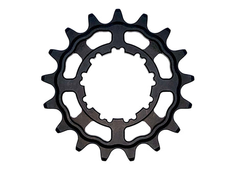 Von Sothen Racing 17T Rear Gear (cog)