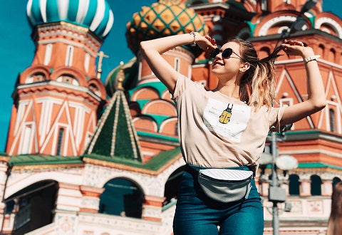 20 Tips To Stay Safe As A Solo Female Traveler