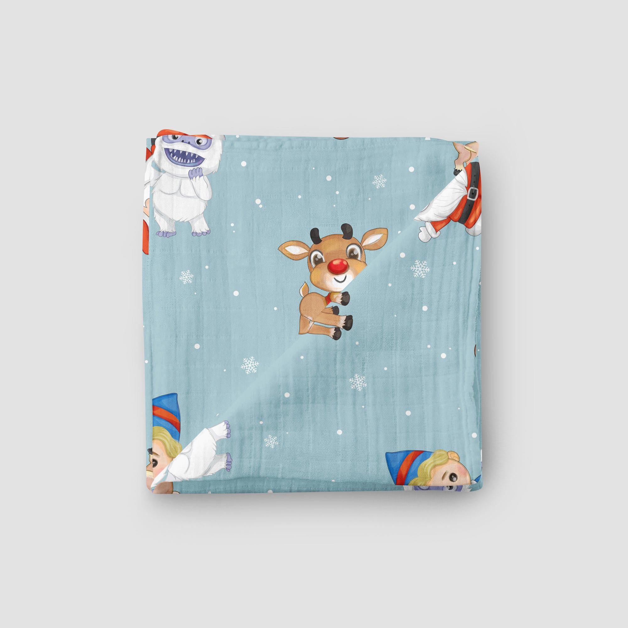 Limited Edition Christmas Reindeer Games
