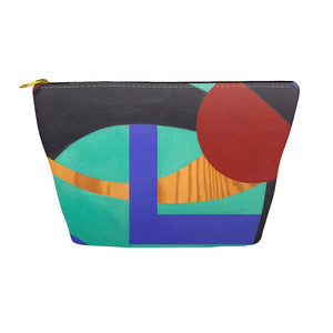 Accessory Pouch: Think About It - CALFI