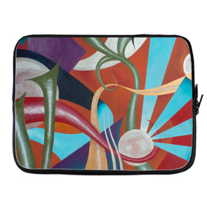 Laptop Covers: Golden Gate - CALFI