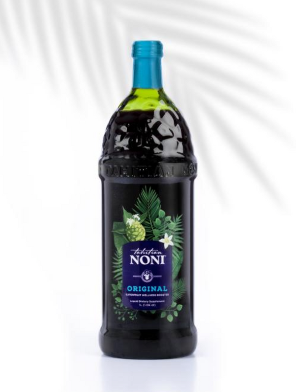 Original™ TAHITIAN NONI® Glass 1L 2-pk