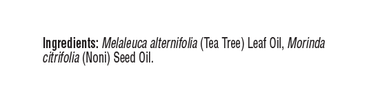 Tea Tree 15ml