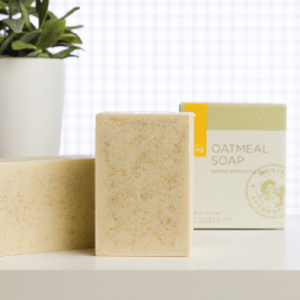 Tahitian Noni Skin Supplement Oatmeal Soap