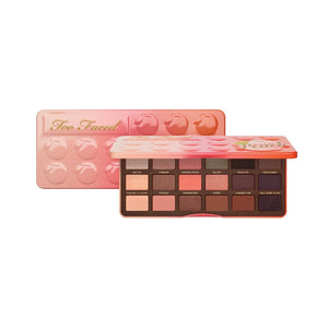 Too Faced 'Sweet Peach' eye shadow palette