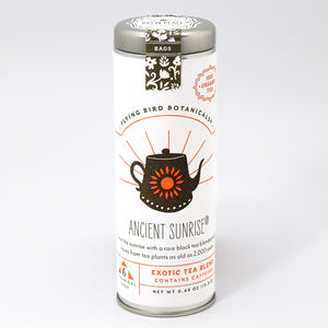 Ancient Sunrise Black Tea