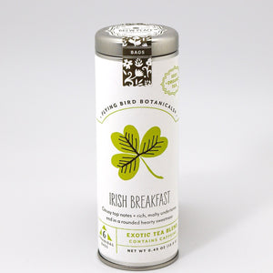 Irish Breakfast Black Tea