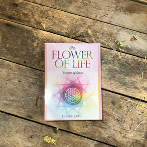 The Flower of Life - Wisdom of Astar - Cards