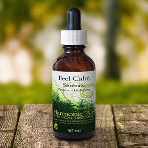 Feel Calm Tincture