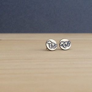the great lakes earrings