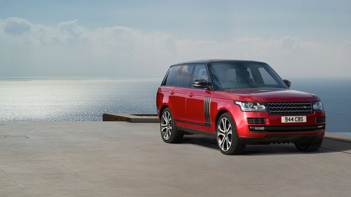 THE FATE OF THE RANGE ROVER
