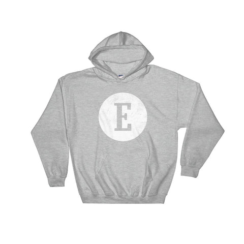 Entrepreneur Logo Hooded Sweatshirt