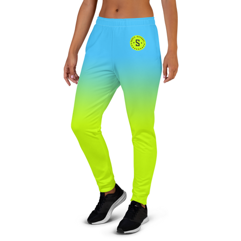 Neon Ultra Women's Sweatpants | Sky Blue