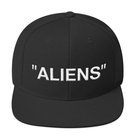Area 51 Event Hypebeast Hat