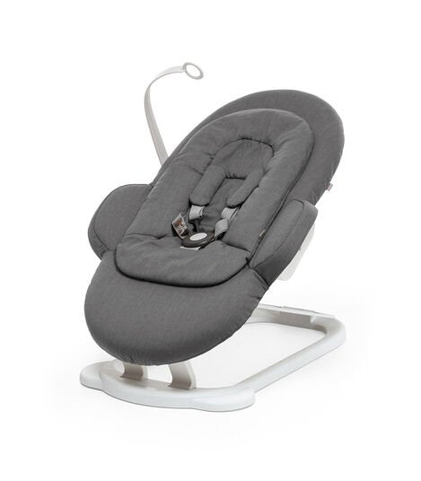 Silla Nido Bouncer | Steps