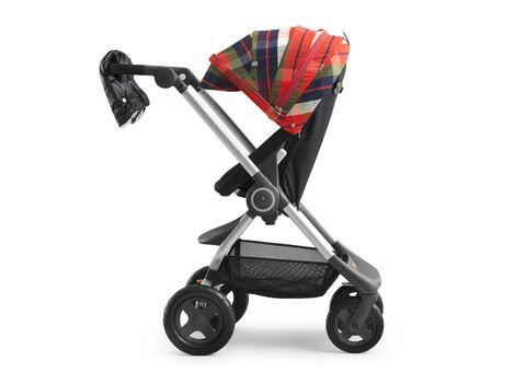 Kit de Invierno para Coches Scoot Stokke