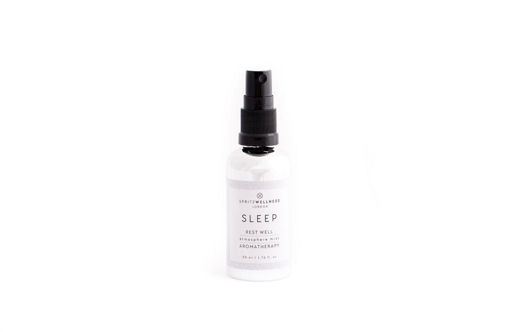 Tackling sleep deprivation head-on with Spritz Wellness