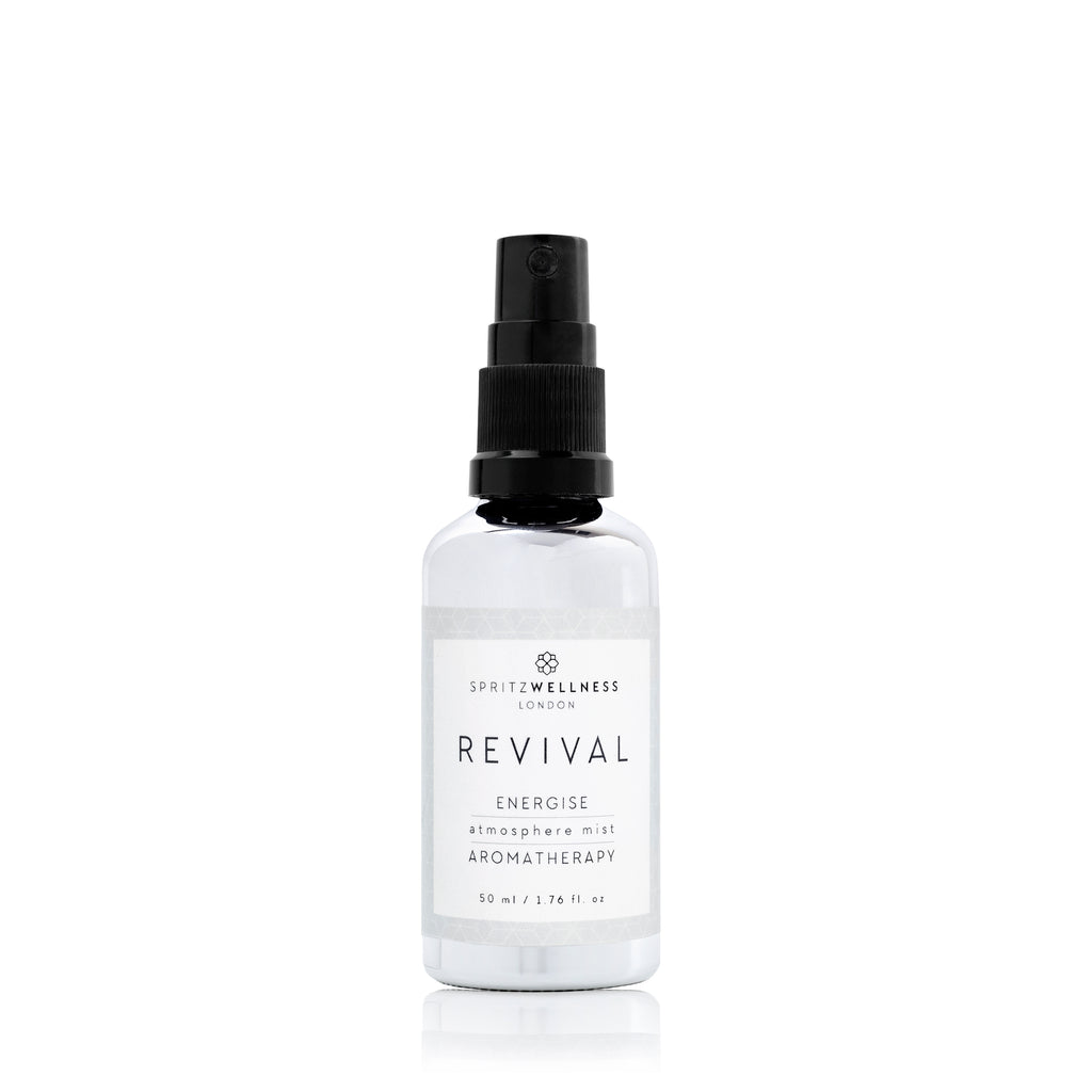 Spritz Wellness  Revival Atmosphere Mist 50ml