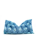 Spritz Wellness  Aromatherapy Liberty Print Eye Pillow - Caesar Blue