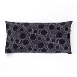 Spritz Wellness  Aromatherapy Liberty Print Eye Pillow - Black Circle