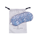 Spritz Wellness  Luxury Aromatherapy Eye Mask - Hera Grey