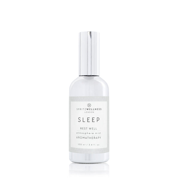 Spritz Wellness  Sleep Atmosphere Mist Pillow Spray 100ml