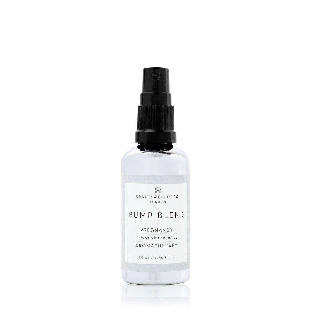 Spritz Wellness  Bump Blend Pregnancy Atmosphere Mist 50ml