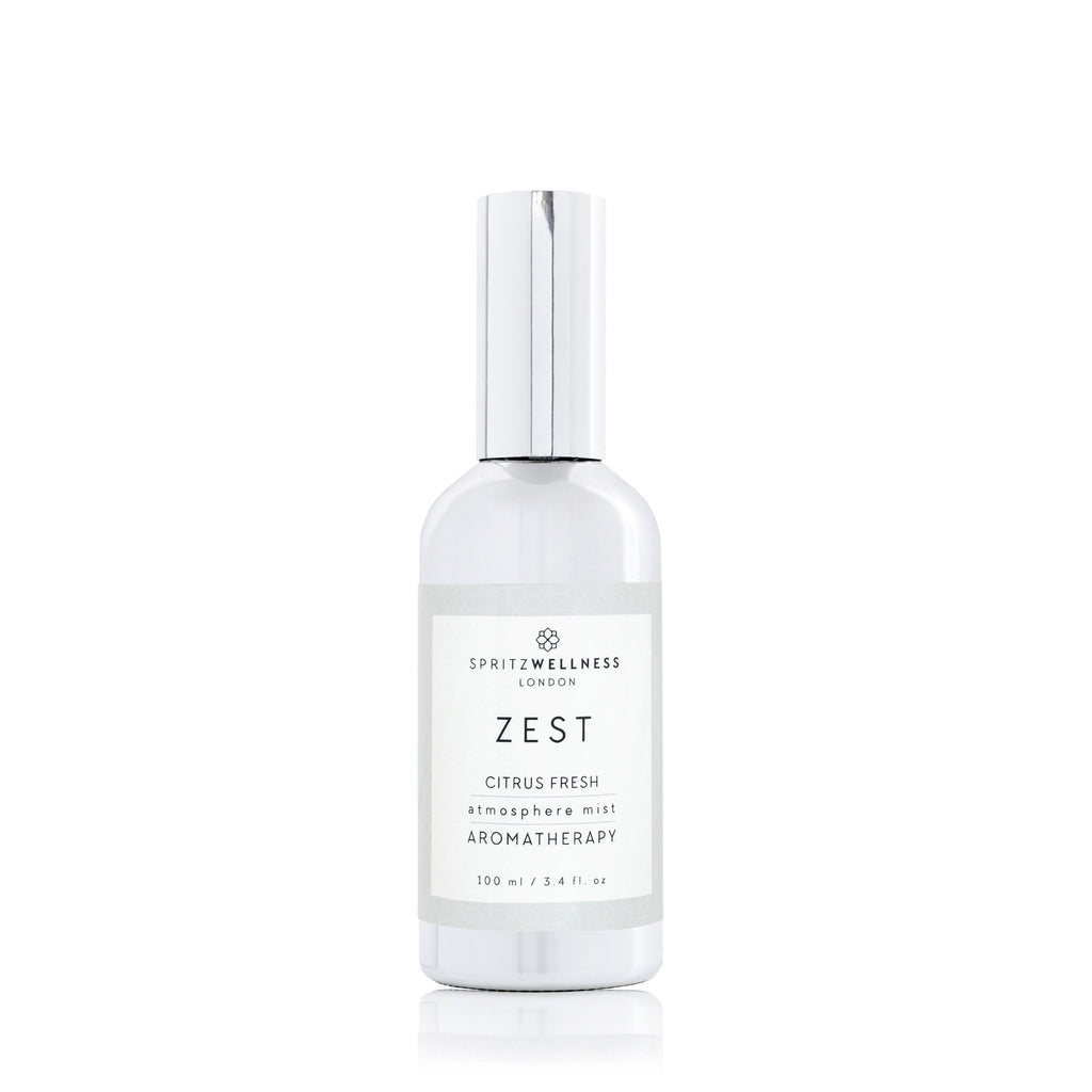 Spritz Wellness  Zest Atmosphere Mist 100ml