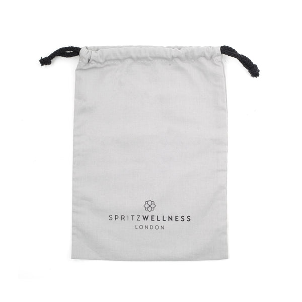 Spritz Wellness  Spritz Wellness Drawstring Bag