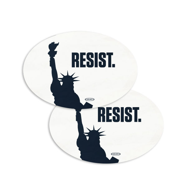 Lady Liberty Sticker Combo