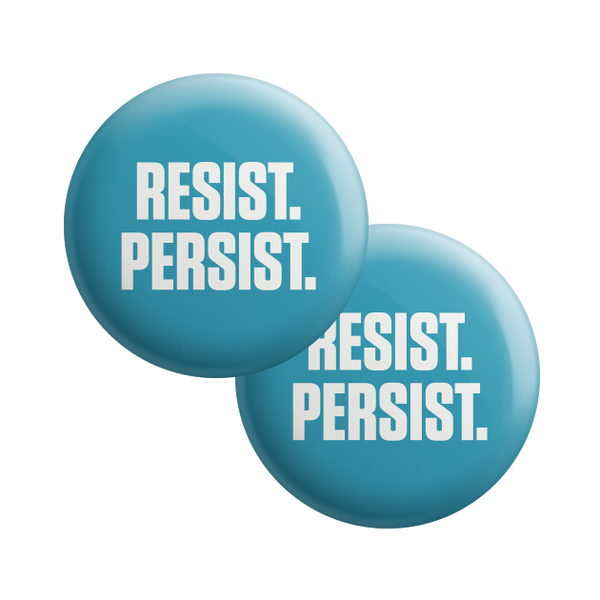 Persist Button Combo