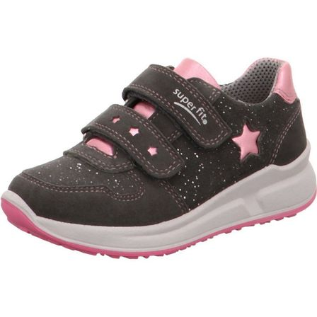 Grau/Rosa Merida Trainers