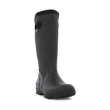 Crandall Tall Black Multi Boots